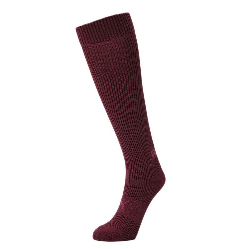彪马PUMA 女子 运动户外休闲袜长筒袜子 907899-02