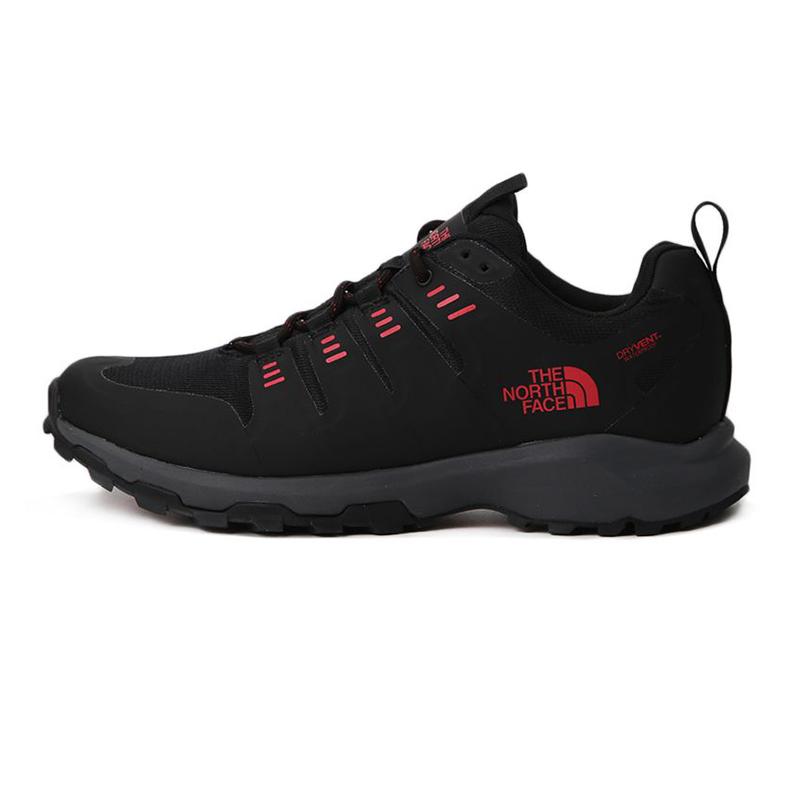 北面TheNorthFace VENTURE FASTPACK IV WP 男鞋 户外运动徒步鞋耐磨防滑休闲鞋 4OBGKZ2