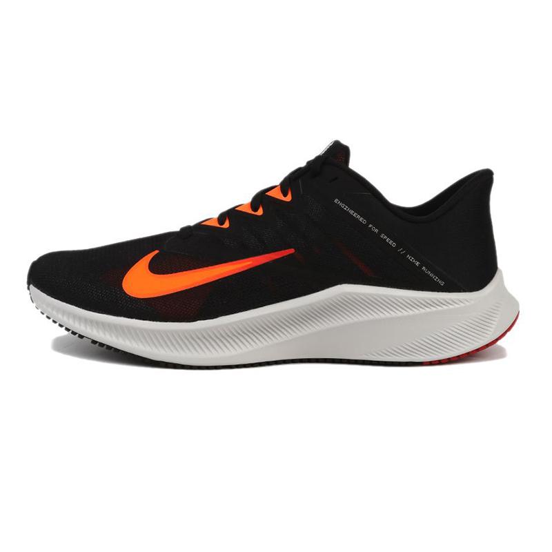 耐克NIKE NIKE QUEST 3 男鞋 运动休闲减震跑步鞋 CD0230-011