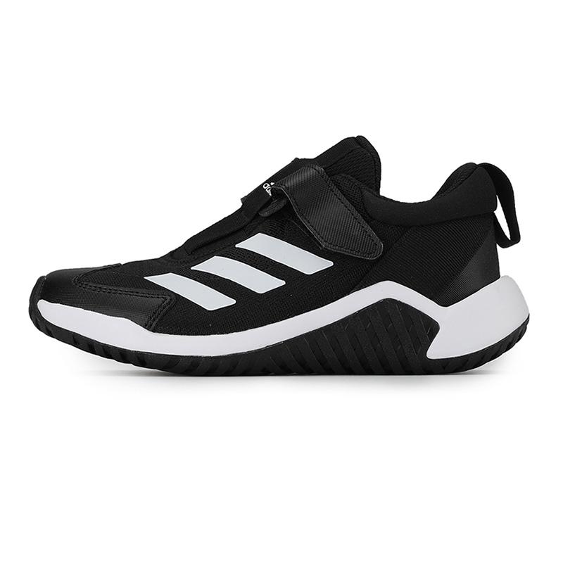 阿迪达斯ADIDAS  儿童 运动魔术贴休闲鞋 FV3711
