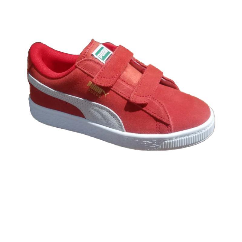 彪马PUMA Courtflex PS 儿童 儿童休闲鞋 休闲鞋 362650-05