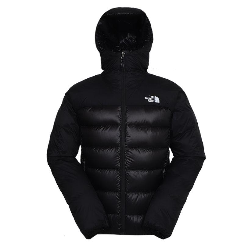 北面TheNorthFace 男装 2020新款户外运动防风保暖羽绒服外套 4N9XJK3