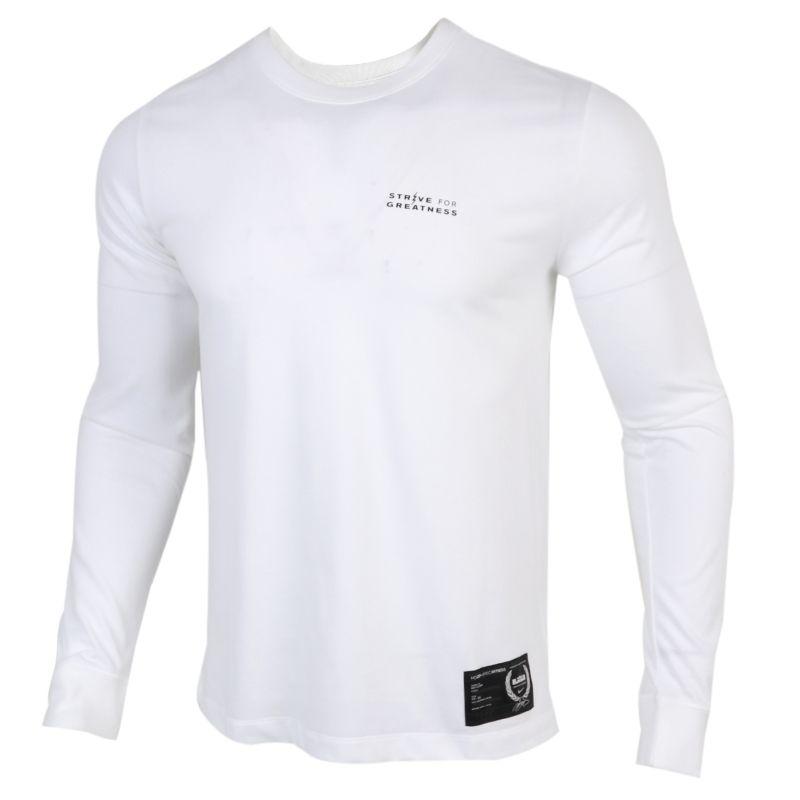 耐克NIKE LBJ DRY TEE VERB/PHOTO 男装 运动休闲长袖T恤 CV2080-100