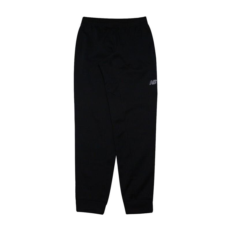 NEW BALANCENEW BALANCE 男装 休闲长裤 针织长裤 AMP73011-BK