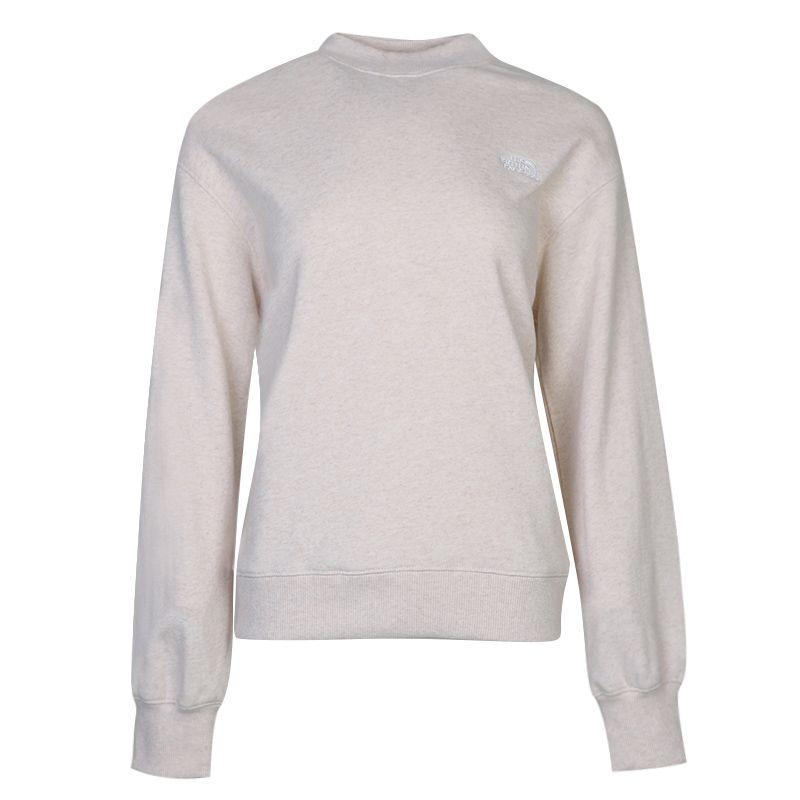 北面TheNorthFace 女装 北面户外运动女子卫衣2020新款透气休闲套头衫潮 4NBX0ZX