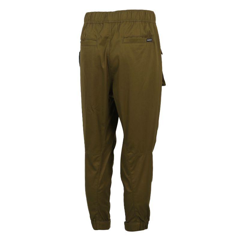 匡威CONVERSE  男装 2020冬季新款休闲长裤训练工装运动裤 10020006-A02