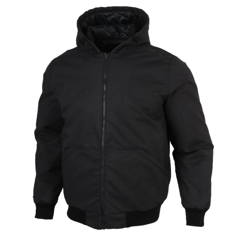 匡威CONVERSE 男装 2020冬季新款运动外套防风保暖夹克羽绒服 10019462-A01