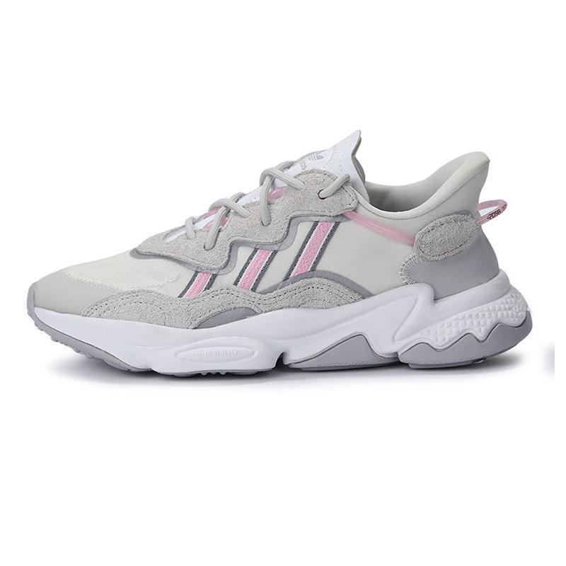 阿迪达斯三叶草ADIDAS 女鞋 运动低帮复古休闲鞋 EG8729