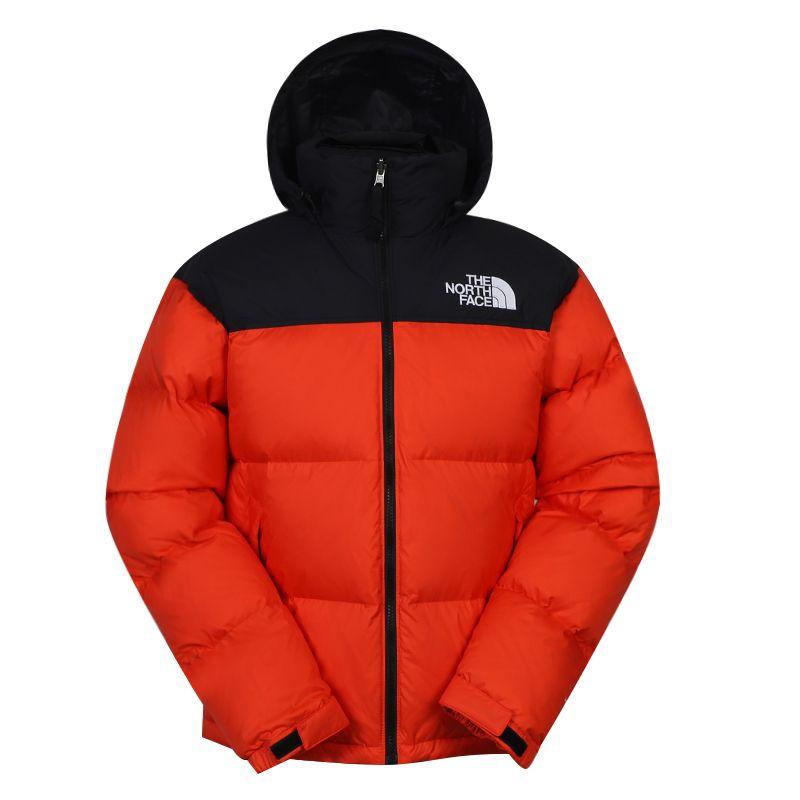 北面TheNorthFace  男装 2020冬季新款防风保暖户外运动羽绒服 3C8DR15