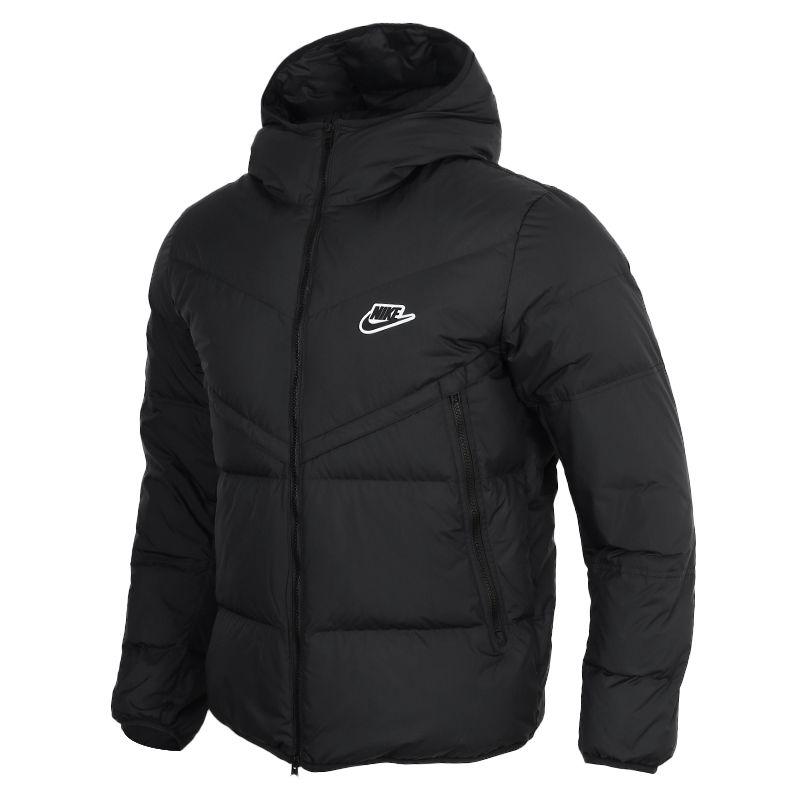 耐克NIKE男装 2020冬季新款运动保暖羽绒服外套 CU4405-010