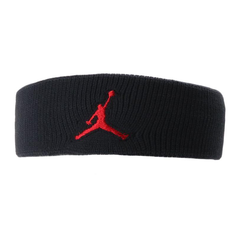 耐克  男女 乔丹JUMPMAN2020新款篮球训练跑步头巾发带 AC9768-001