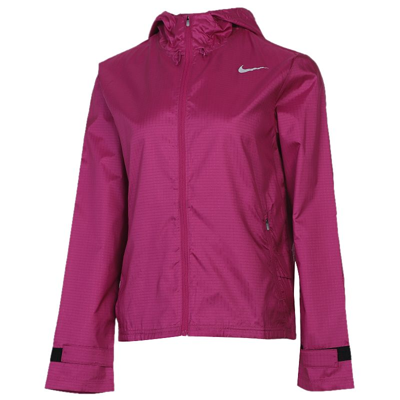 耐克NIKE 女装 2020冬季新款运动休闲梭织夹克 CU3218-564