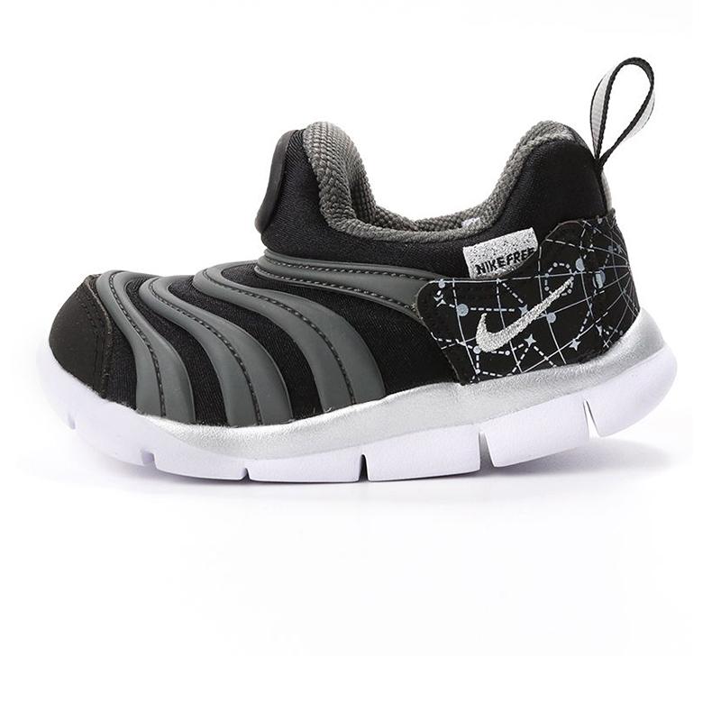 耐克NIKE 童鞋 2020冬季新款时尚舒适低帮休闲鞋 DC3273-001