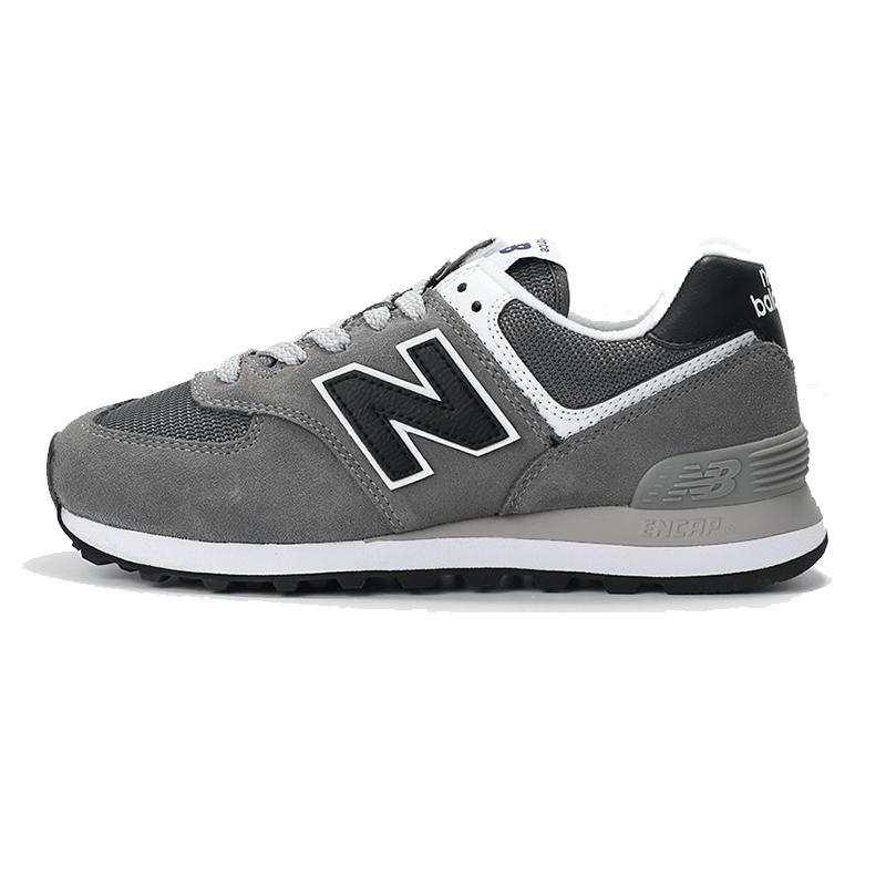 NEW BALANCE 男女 2020冬季新款运动休闲复古跑步鞋板鞋  ML574SSE-D