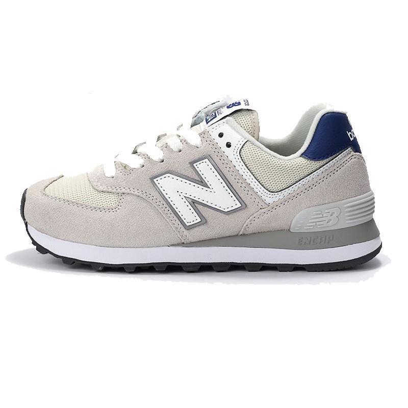 NEW BALANCE 男女 运动休闲鞋 ML574SSU-D