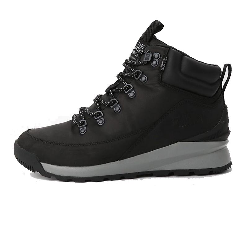 北面TheNorthFace  男鞋 防滑耐磨舒适户外运动登山鞋 4AZEWL4