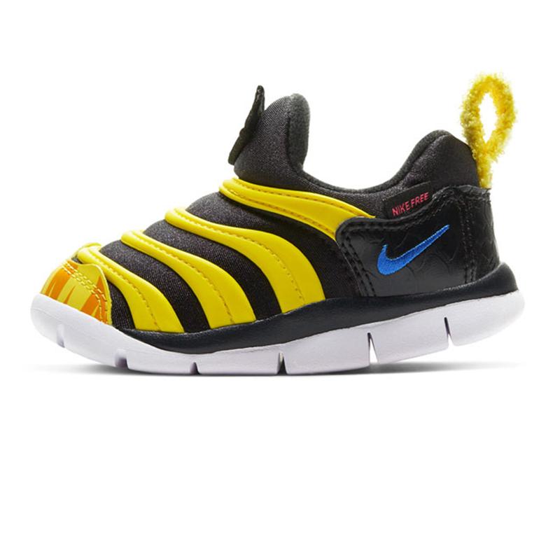 耐克NIKE 童鞋 2020冬季新款运动休闲跑步鞋  DC8318-002