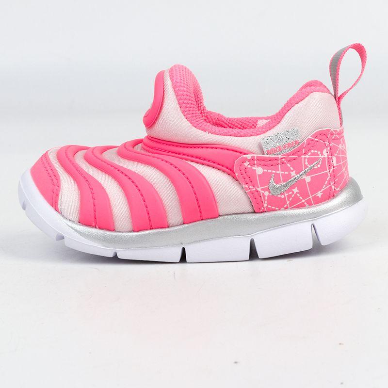 耐克NIKE 童鞋 2020冬季新款运动休闲鞋 DC3273-606