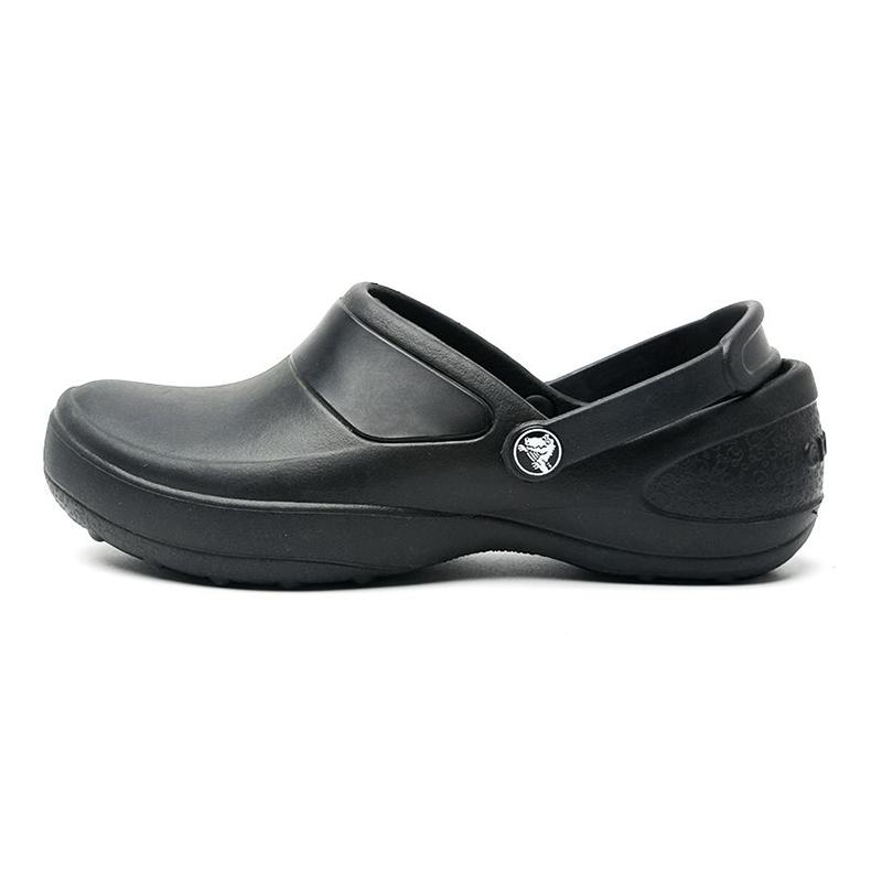 卡骆驰Crocs 女鞋 玛希职场正装防滑耐磨凉鞋 10876-060