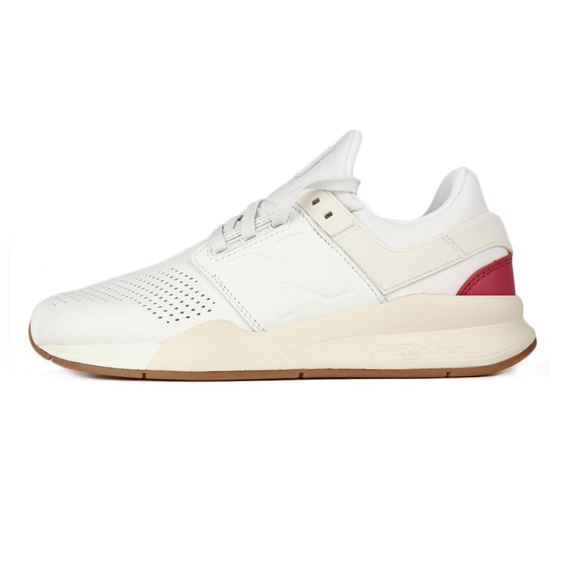 New Balance 中性  休闲鞋运动鞋跑步鞋  MS247GV