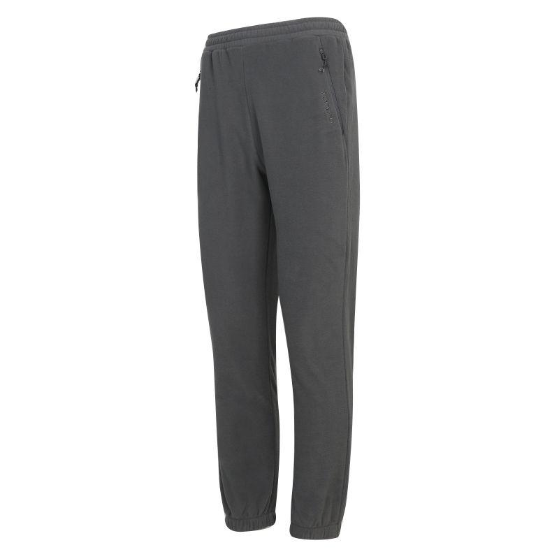 探路者TOREAD 男装 运动跑步训练健身舒适透气休闲针织长裤抓绒裤 TAMH91933-F59X