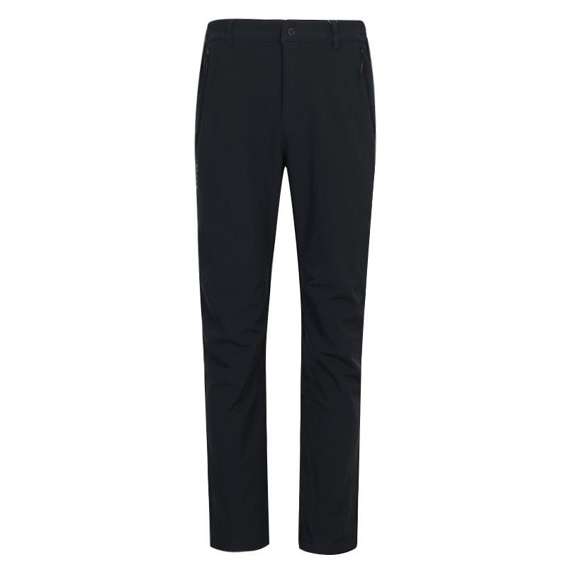 探路者TOREAD 男装 休闲运动针织长裤 TAMI91141-F87X