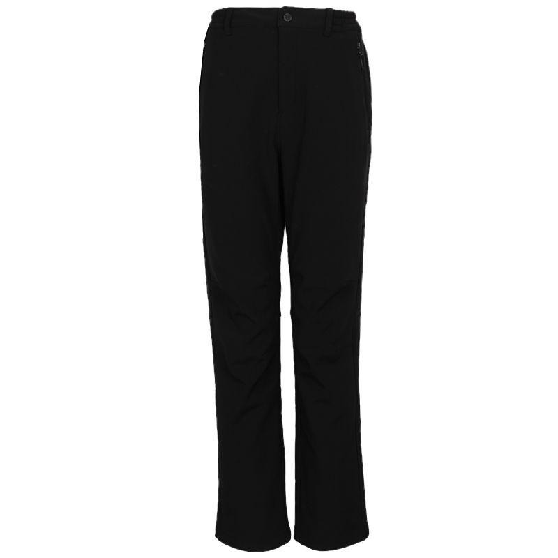 探路者 女装 运动休闲针织长裤 TAMI92142-G01X