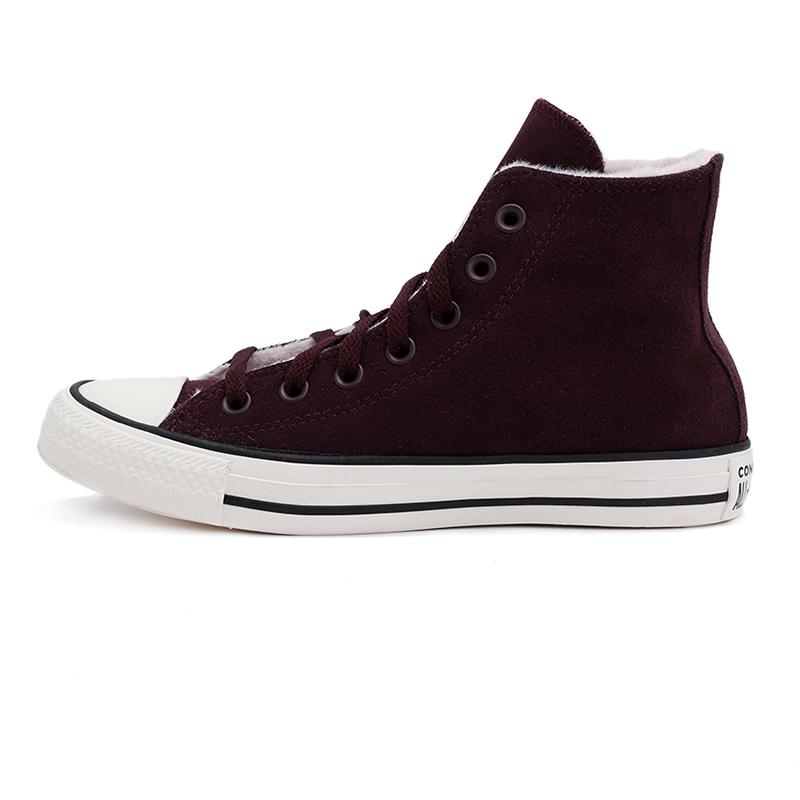 匡威CONVERSE 中性 运动舒适帆布时尚休闲鞋板鞋 569398