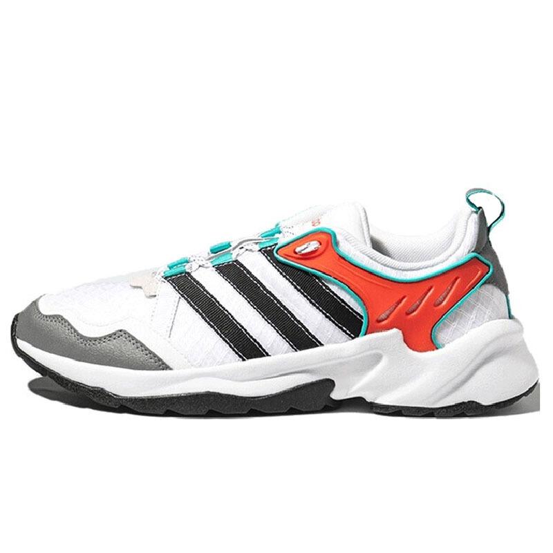 阿迪达斯adidas 男鞋 运动鞋20-20 FX TRAIL 舒适耐磨休闲跑步鞋 EH2215