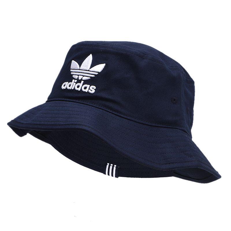 阿迪达斯三叶草ADIDAS BUCKET HAT AC 男女 运动休闲户外渔夫帽 ED9384