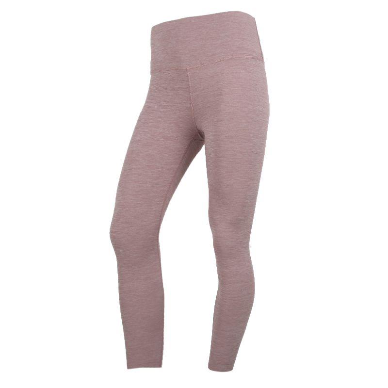 耐克NIKE AS THE  YOGA LUXE 7/8 TGT 女装 健身紧身长裤运动休闲裤 CJ3802-298