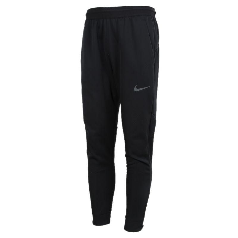 耐克NIKE 男装 2020冬季新款休闲裤跑步训练舒适长裤 CU7365-010