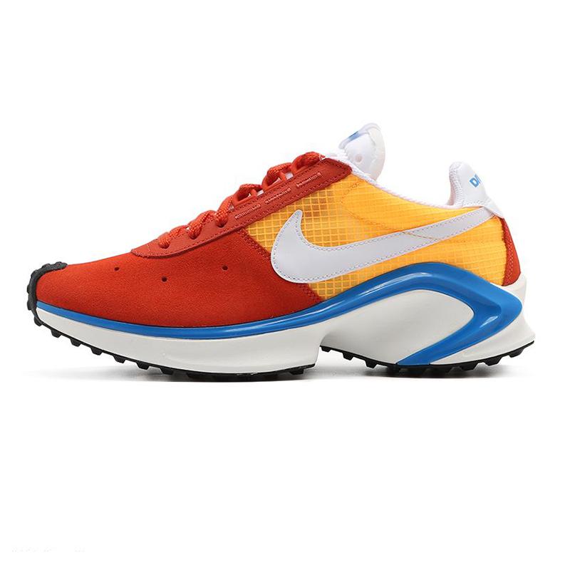 耐克NIKE D/MS/X WAFFLE 男鞋 透气运动休闲鞋 CQ0205-801