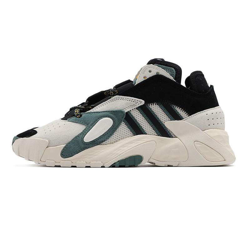 阿迪达斯三叶草ADIDAS  童鞋 2020冬季新款大童运动休闲鞋 FV5147