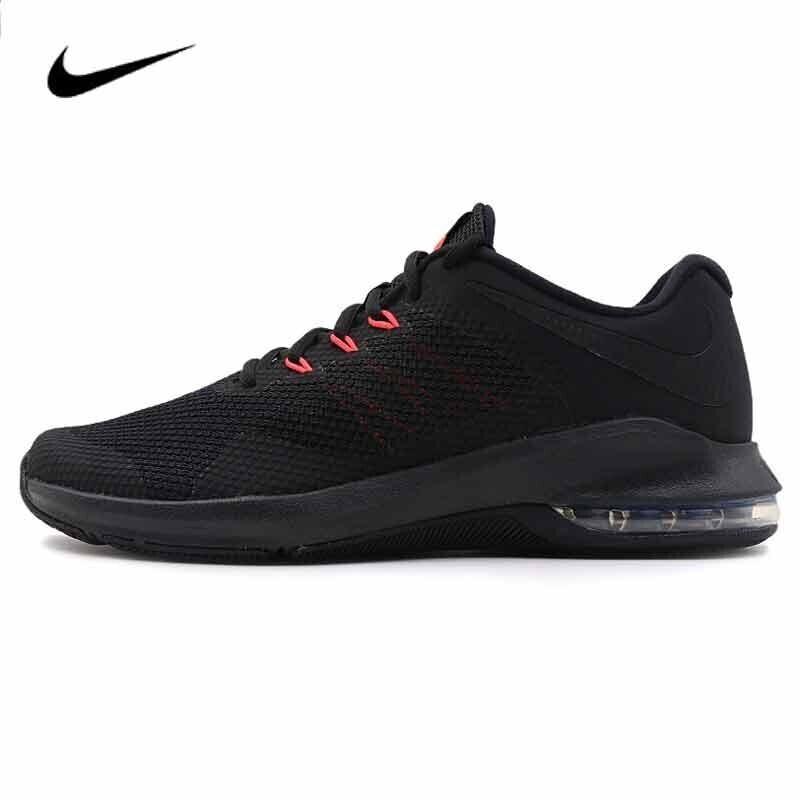 耐克Nike 男鞋 AIR MAX气垫户外运动休闲鞋缓震耐磨跑步鞋男 AA7060-007