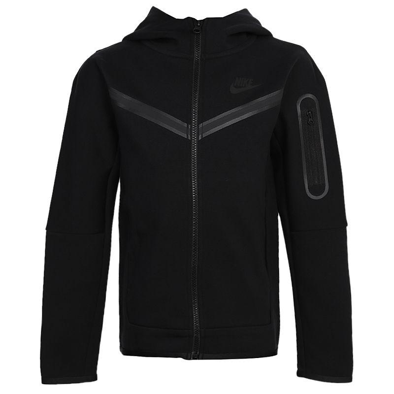 耐克NIKE 童装 2020冬季新款保暖防风运动服夹克 CU9223-010