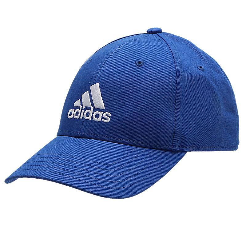 阿迪达斯ADIDAS 男女 运动休闲帽户外遮阳防晒棒球帽鸭舌帽 FK0892