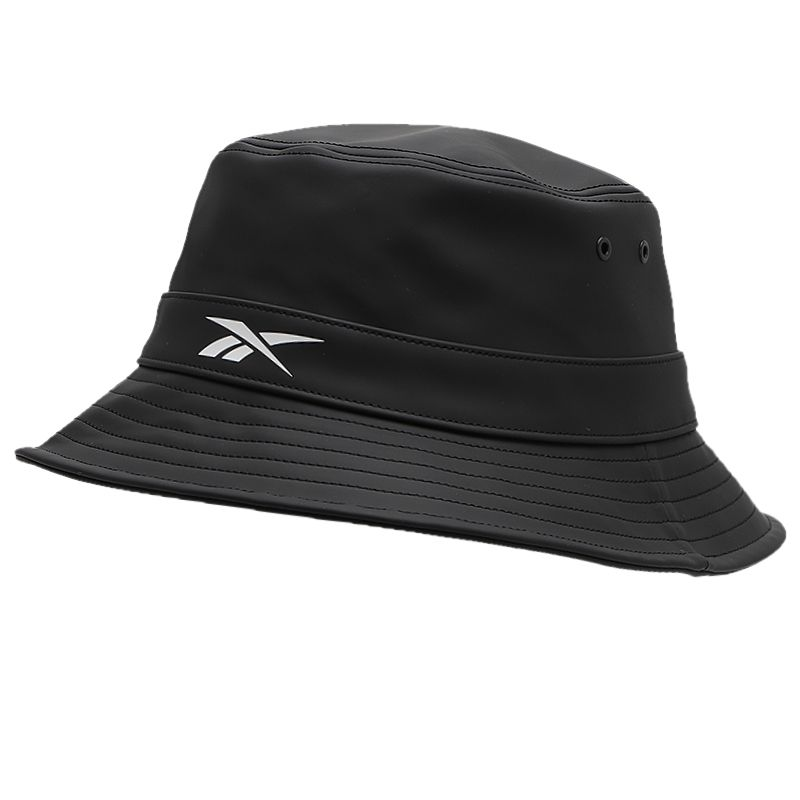 锐步 TECH STYLE BUCKET HAT 男女 运动健身遮阳防晒舒适时尚渔夫帽子 GD0645