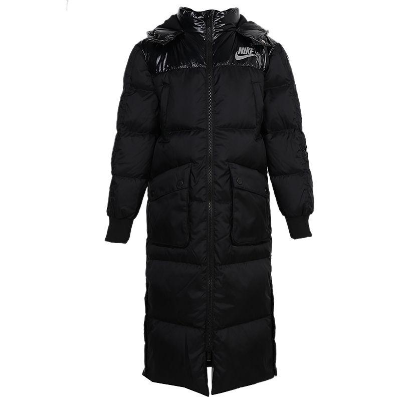 耐克NIKE 童装 2020秋冬新款儿童运动休闲羽绒服 NY2042012GS-001