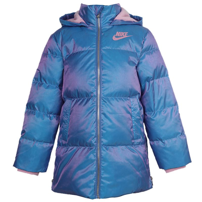 耐克NIKE  儿童 运动休闲保暖羽绒服 NY2042024GS-003