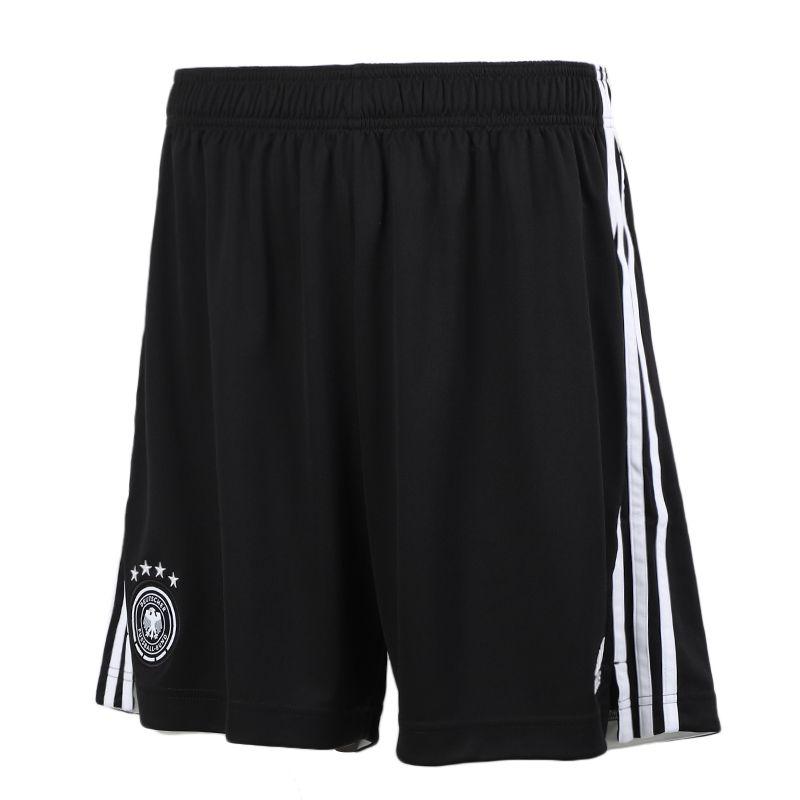 阿迪达斯ADIDAS DFB H SHO 男装 运动休闲梭织短裤 FS7590