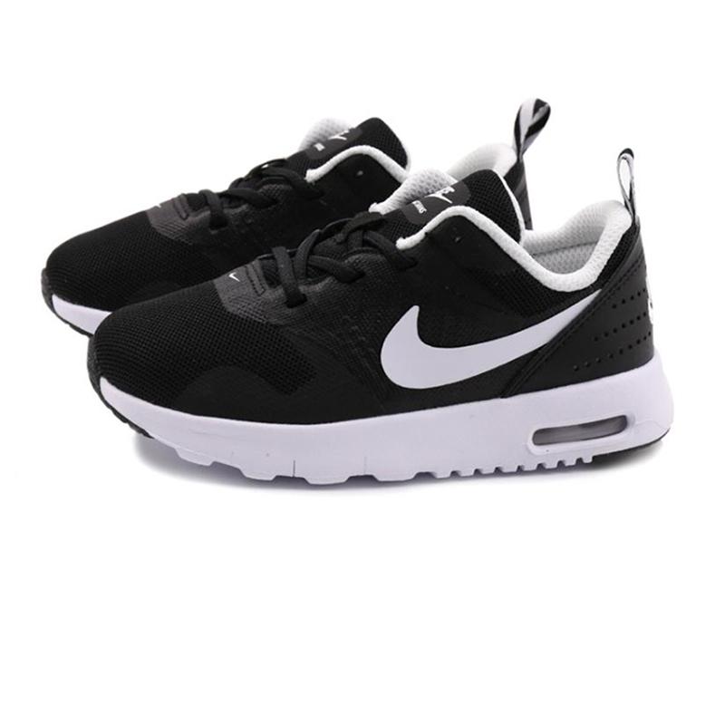 耐克童鞋 春季 运动鞋小童缓震气垫鞋休闲跑步鞋844106-001