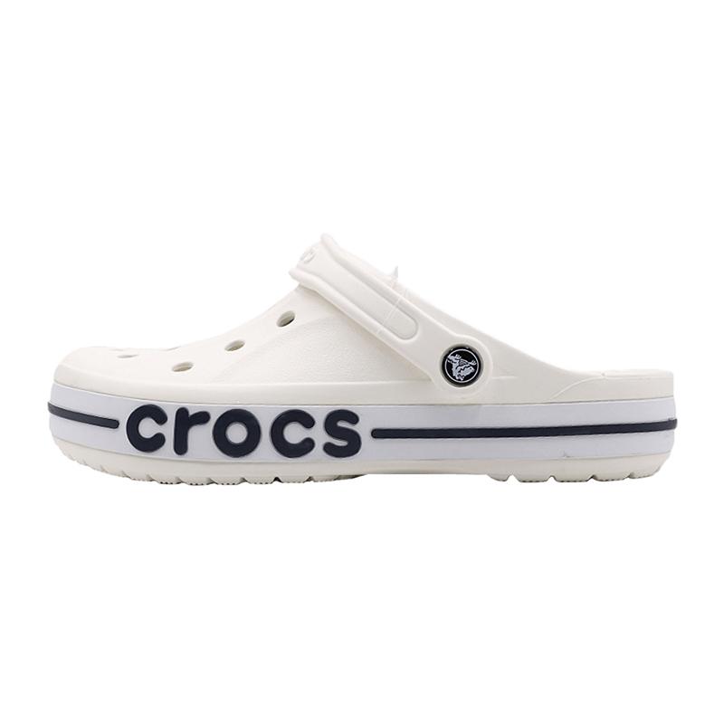 卡骆驰 Crocs 男女 贝雅卡骆班克骆格拖鞋 205089