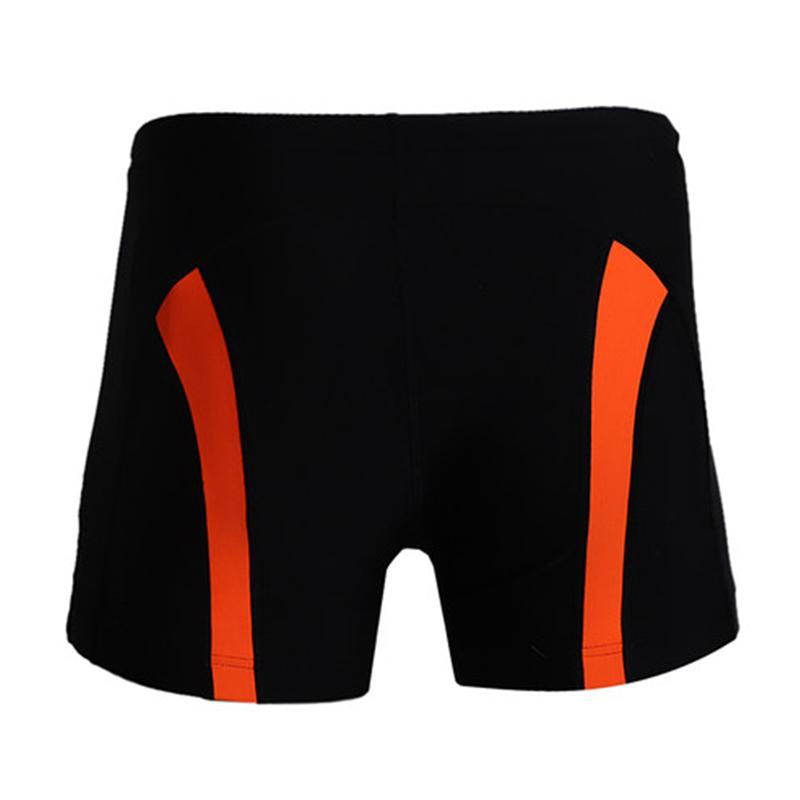 速比涛Speedo 男泳装 泳感健身男子平角泳裤 8-11443C138