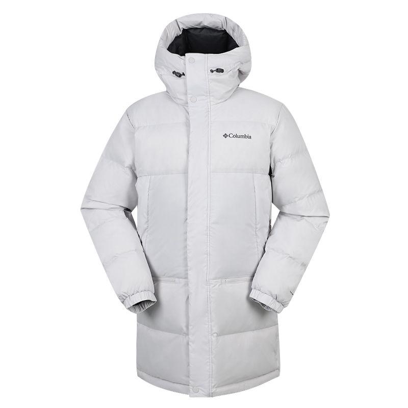 哥伦比亚Columbia 男装 2020冬季新款运动户外保暖休闲羽绒服 WE0994043