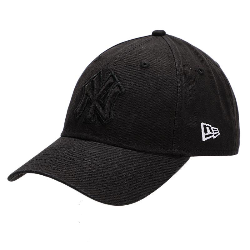 New Era  男女 2020秋冬季新款运动帽鸭舌帽休闲帽 12588121