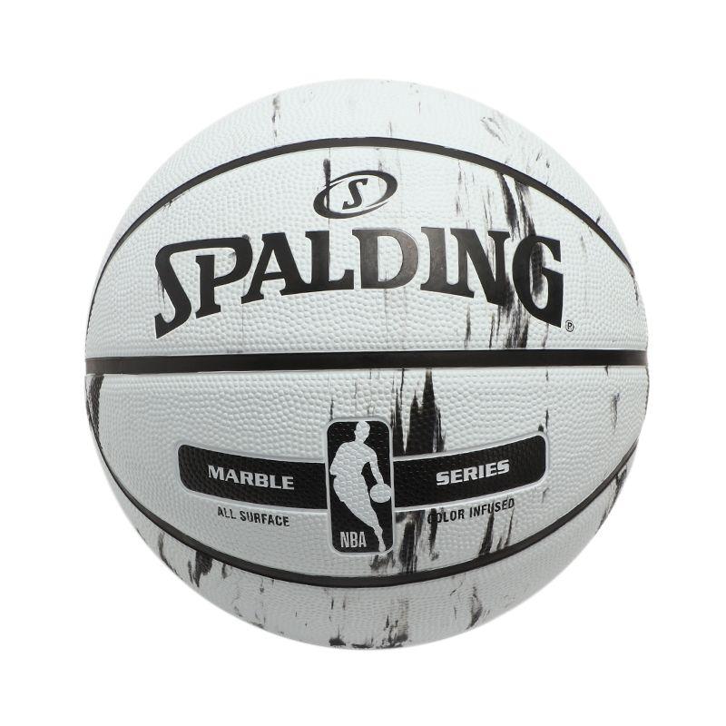 斯伯丁SPALDING 室内外实战耐磨篮球 83-635Y