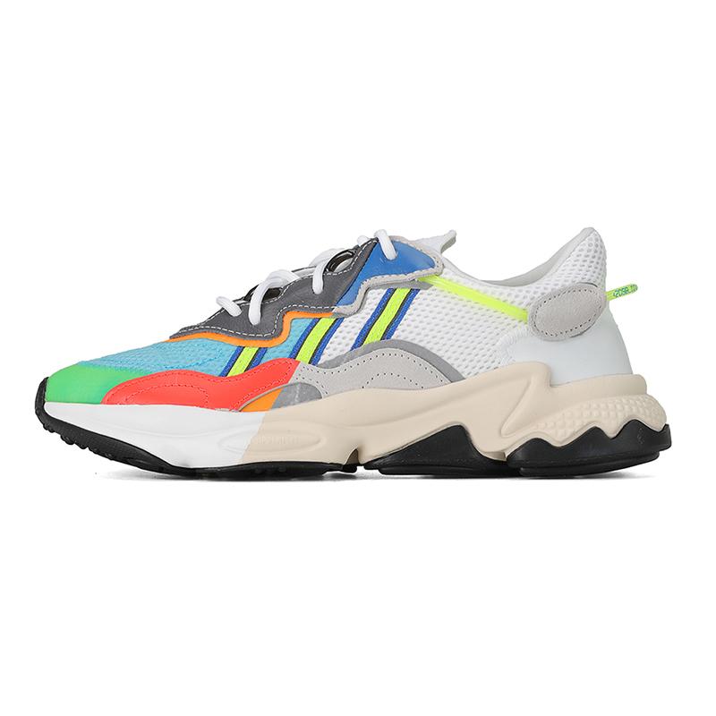 阿迪达斯三叶草ADIDAS 童鞋 2020冬季新款运动休闲鞋 FV7368