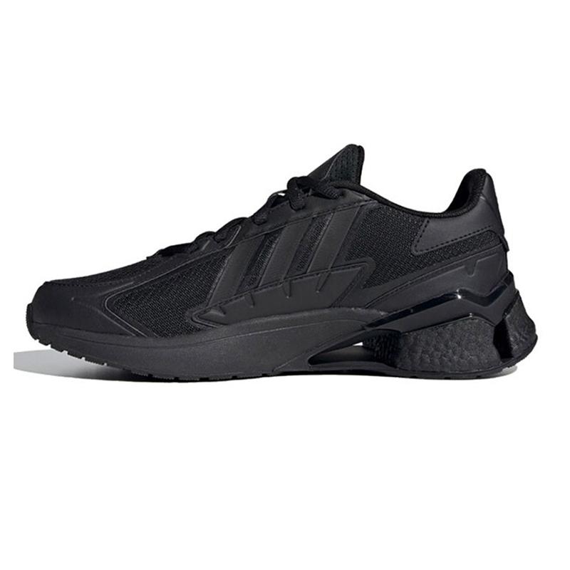 阿迪达斯ADIDAS A3 BOOST 男女 运动鞋黑武士黑色减震跑步鞋 FZ3546