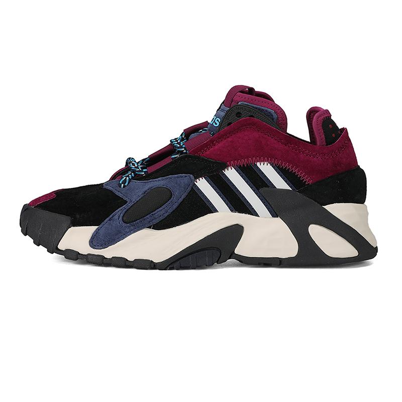 阿迪达斯adidas 童鞋 2020冬季新款运动减震休闲鞋 FV5148